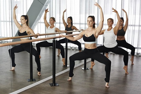 Things To Know Before Joining Barre Classes
